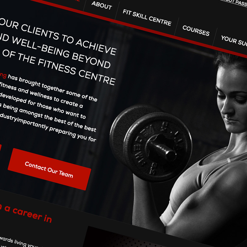 Fitness Industry Training, Australia